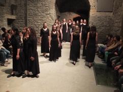 Antigone chorus